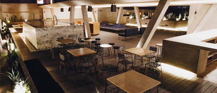 malaquita rooftop instalaciones
